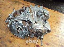 Suzuki Ts125 Moteur Bottom End F115