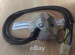 Suzuki Ts125 Tc125 Ts185 Ts250 Interrupteur Pt 57700-25600 S / S 57700-28643 Nouveau