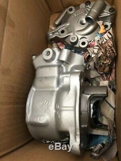 Suzuki Ts125r Ts 125 R Barrel