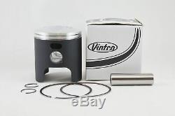 Suzuki Ts185 1974-1977 Tc185 1971-1981 Ds185 1978-1980 Piston Kit 66.0mm 2.0mm Plus