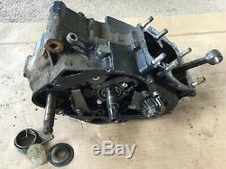 Suzuki Ts185 Er Ts 185 Er Moteur Bas Fin Crank Etc 1982 Ou La Réparation Spares