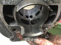 Suzuki Ts185 Er Ts 185 Pièces De Moteur Manivelle Engrenages Baril Boîtiers Pompe À Huile Etc