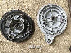 Suzuki Ts185 Er Ts 185 Wheel Hubs Avant & Arrière Etc Er Modèle