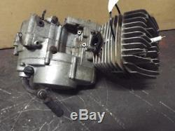 Suzuki Ts185 Ts 185 Circ 1975 Moteur Ts185-139983