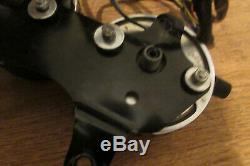 Suzuki Ts185 Ts125 Tc125 Speedo Tacho Tachymètre Compteur De Vitesse Horloges