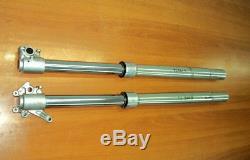 Suzuki Ts200r Rm Ts 200r Tsr200 Tsr 200 Usd Gabel Forks Telegabel Tauchrohr