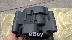 Suzuki Ts250 Black Engine Kit De Carter Moteur Nos Véritable Numéro Japon Ts2504