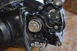 Suzuki Ts250 Moteur Ts2504- 77 78 79 80 81 82 Tm250 Ts400 Tm400 Manivelle