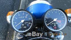 Suzuki Ts250 Ts400 Une Paire De Nouveaux Corps D'horloge Externe Speedo Et Tacho