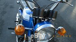 Suzuki Ts250 Ts400 Une Paire De Nouveaux Corps D'horloge Externes Speedo Et Tacho