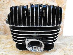 Suzuki Ts250 Zylinder Avec Zylinderkopf 246ccm