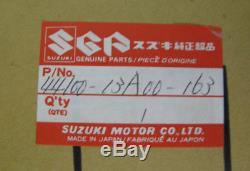 Suzuki Ts250x 1984, Nouveau Réservoir De Carburant D'origine Jaune, 44100-13a00-163