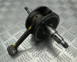 Suzuki Ts250x 1986-1989, Nouvelle Originale Vilebrequin Assy, 12200-13a10
