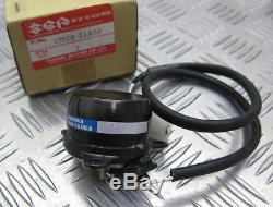Suzuki Ts250x 1986-1989, Nouvelle Valve Ex Assyénoïde Originale, 33970-13a00
