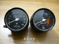 Suzuki Ts400 Ensemble D'horloges