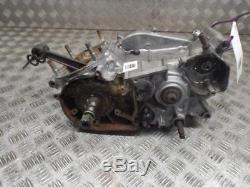 Suzuki Ts400 Ts 400 Extrémité De Base Incomplète Ts400e-14061