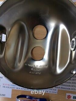 Suzuki Ts400 Ts185 Gt185 Gt250 Gt380 Gt500 T500 Phare Logement 51810-30000