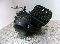 Suzuki Ts50 Moteur Complet