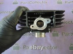 Suzuki Ts50 Ts 50 Xk 1984-1994 Cylindre Barel 11210-13630 Nos