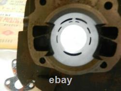 Suzuki Ts50er, Cylindre Bigbore 60cc, Et Kit De Joint, Nos