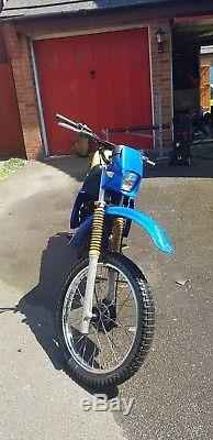 Suzuki Ts50x £ 600 Ono