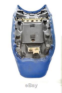 Suzuki Ts50x Oem Seat