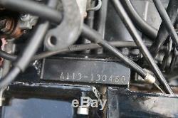 Suzuki Ts50x Ts 50x Ts 50 X Bon Moteur Courant Manivelle Embrayage Tête Baril