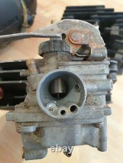 Suzuki Ts50x Ts50 Moteur, Carb, New Big Bore Kit Spares Réparations