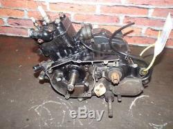 Suzuki Ts50x Ts50 X Moteur De Base A109-107079
