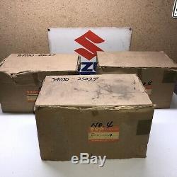 Suzuki Ts75,100, Rv90 Speedomoter Assy. Nos. 34100-25027, 34100-25022 Km / H