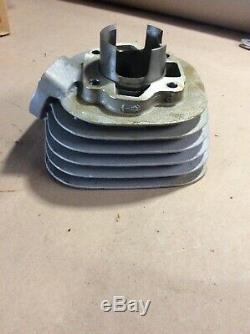 Suzuki Ts90 Ts 90 Cylindre Numéro Oem 11210-25710