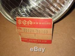 T500 Ts400 35121-36160 De Suzuki Nos Vintage Gt Phares