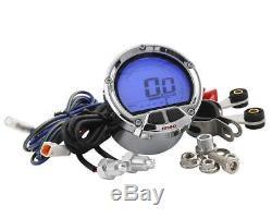 Tachymètre Thermomètre Koso D55 Dl-02r Ecran LCD Max 250 ° C Max 20000 U Min