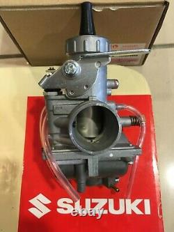 Véritable Suzuki Carb Carburateur Ts185er 1979-1981 13200-29910 13200-29912