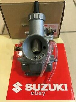 Véritable Suzuki Carb Carburettor Ts185er 1979-1981 13200-29910 13200-29912