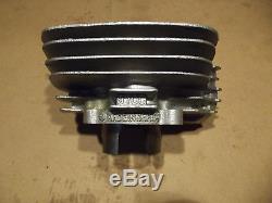 Véritable Suzuki Nos Cylindre Barrel Ts100 Tc100 Honcho Blazer 1973-77 11210 25600