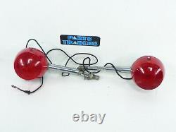 Véritable Suzuki Rear Turn Signal Assembly Ts250 Rv90 Ts400 Ts50 Ts75 Tc100 Ts100