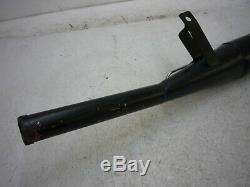 Vintage Ahrma Suzuki 2 Temps Enduro Tc100 Ts100 Ingénierie Couple D'échappement 3351