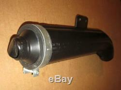 Vintage Suzuki Silencer Ts400 1974-1977 14303-32600
